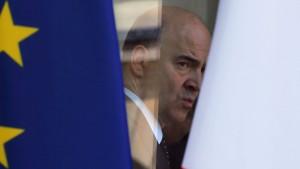 Frankreichs Staatsausgaben sollen um 28 Milliarden schrumpfen