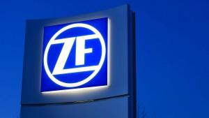 ZF Friedrichshafen scheitert an Haldex-Aktionären