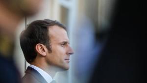 Frankreich beschließt Sondersteuer für Milliarden-Konzerne