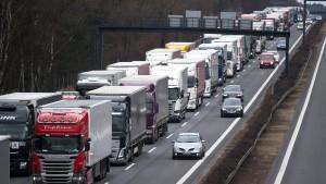 """""""Größte Reform in der Geschichte der Autobahnen"""""""