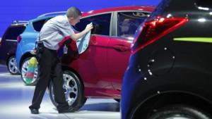 Ford will seine deutsche Tradition betonen