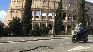 Italiens Regierung hofft auf Trump und China