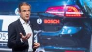Bosch-Chef Denner