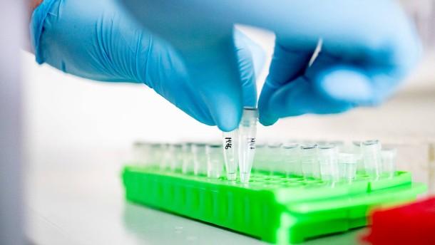 300 Millionen Euro für Forschung an Covid-Arzneien