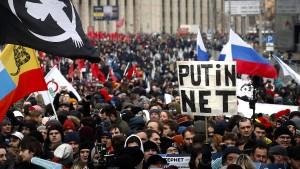 Der Traum von der großen russischen Firewall