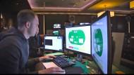 """Die künstliche Intelligenz """"Libratus"""" hat gerade vier der besten Pokerspieler der Welt geschlagen."""