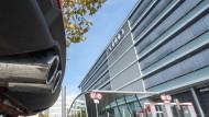 Audi will 850.000 Diesel nachrüsten