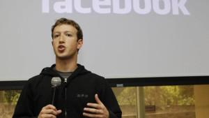 Facebook will erst in zwei Jahren an die Börse