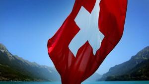 Regierung dringt auf Einigung im Steuerstreit mit Schweiz