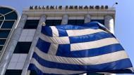 An Athens Börse sind Leerverkäufe wieder erlaubt