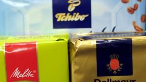Ermittlungen gegen Kaffeekartell laufen weiter