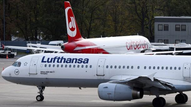 Brüssel erlaubt Übernahme von LG-Walter durch Lufthansa