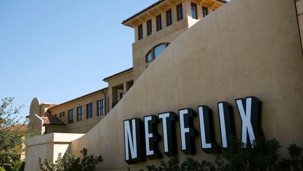 So wirbt Netflix künftig in Hollywood