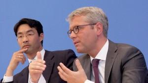 Rösler kritisiert EU-Pläne zur Energieeffizienz