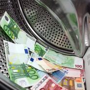 Illegal erworbene Gelder zur Geldwäsche stammen oft aus Osteuropa oder Russland.