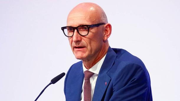 Ein Ausschluss von Huawei würde die Telekom Milliarden kosten