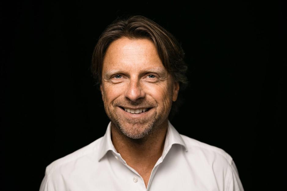 """Gero Hesse ist Geschäftsführer des Personalmarketing-Beratungsunternehmens """"Territory Embrace""""; in seinem Blog """"Saatkorn"""" schreibt er regelmäßig über die HR-Tech-Szene."""