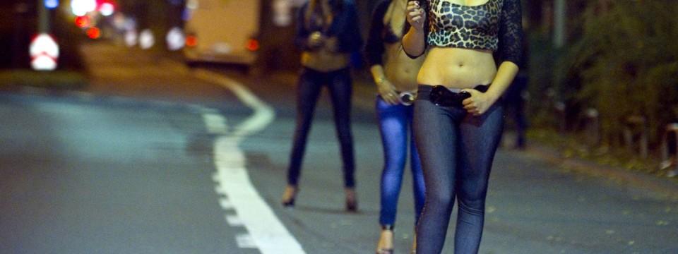 Wo sind Prostituierte in meiner Nähe?