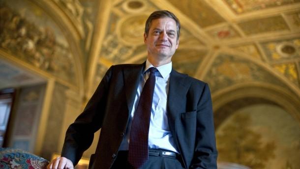Bini Smaghi verlässt EZB