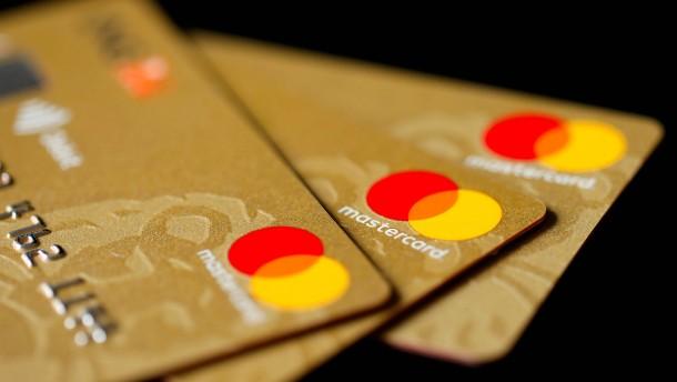 Mastercard will Netzwerk für ausgewählte Kryptowährungen öffnen