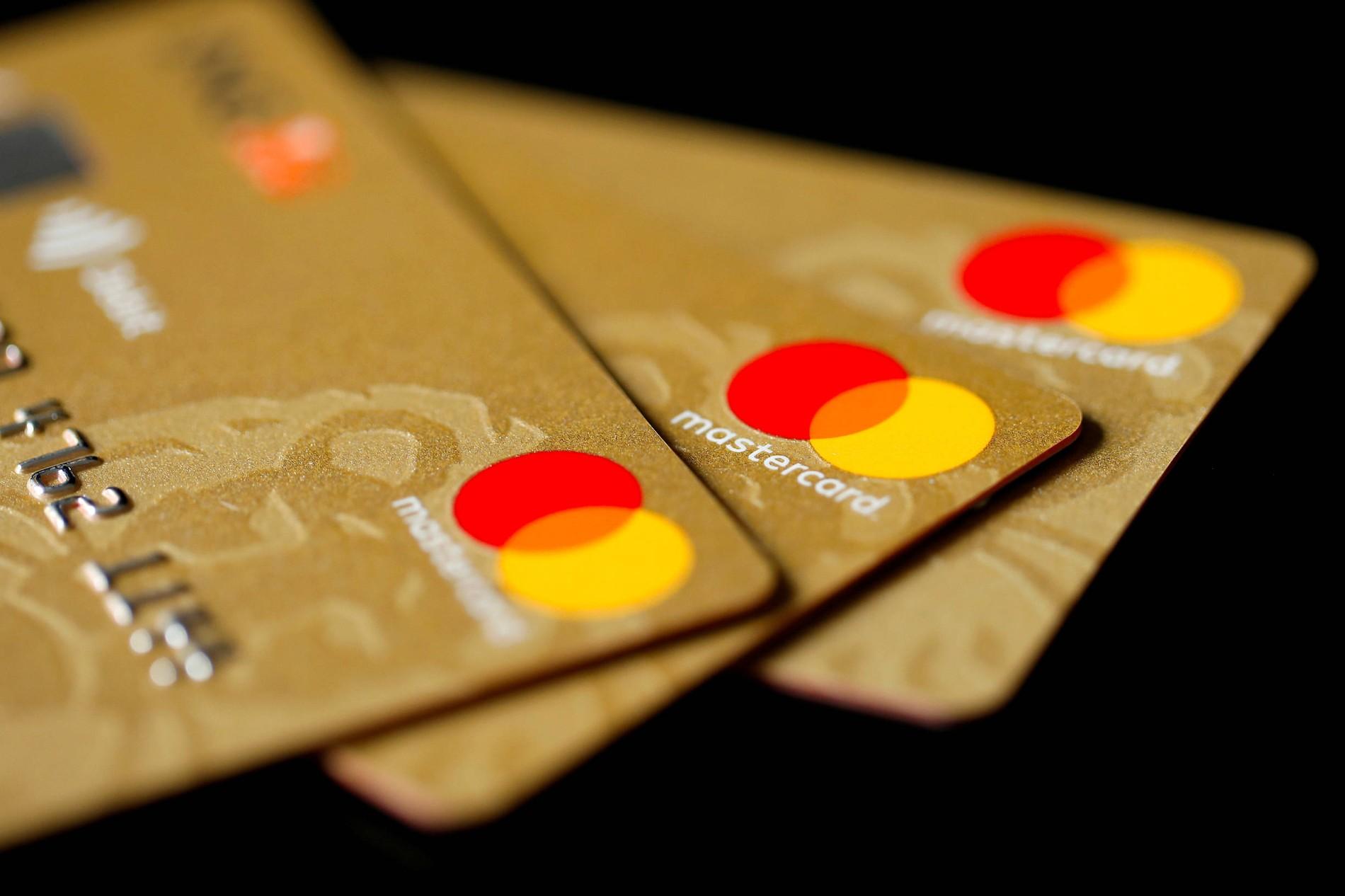 Mastercard will Netzwerk für Kryptowährungen öffnen
