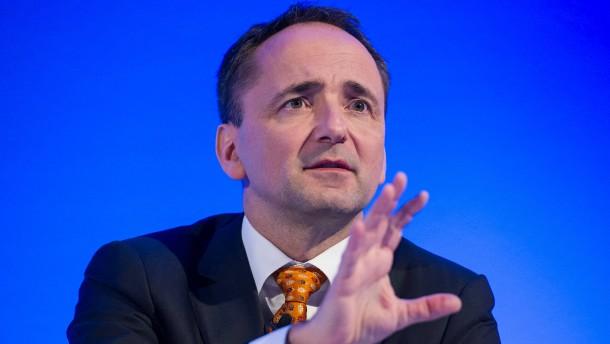 Der neue Siemens-Chefaufseher verzichtet auf SAP
