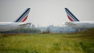 Piloten stimmen Billig-Marke von Air France zu