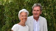 Lebensgefährte der IWF-Chefin soll Olympique Marseille retten