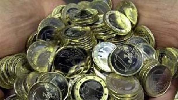 Slowenien kriegt den Euro, Litauen einen Dämpfer