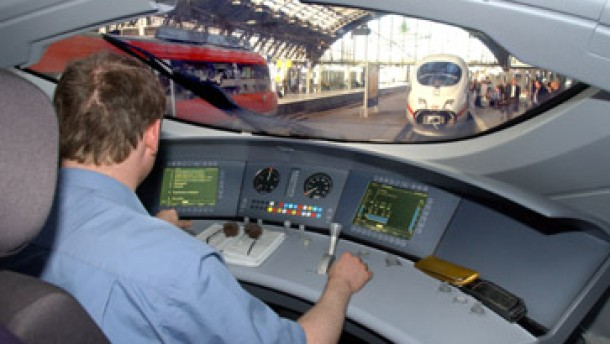 Lokführer dürfen streiken, wollen aber vorerst nicht