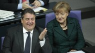 Gabriel fordert deutsches Geld für Investitionsplan der EU