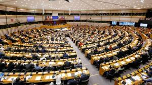 Reformentwurf zu EU-Urheberrecht auf Eis gelegt