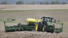 Die nächsten Milliarden-Hilfen für Amerikas Bauern