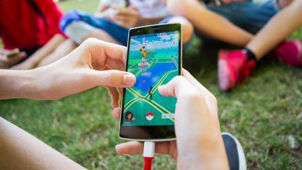 Wer spielt eigentlich noch Pokémon Go?