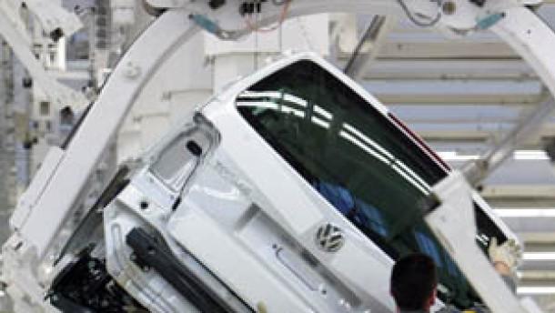 Neuer VW-Van soll für Rentabilitätsschub sorgen