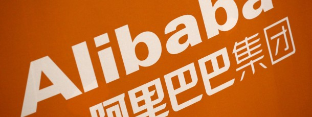 Am Freitag Nachmittag ist Alibaba an die Börse in New York gegangen.