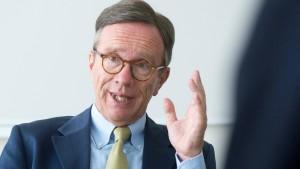 Wissmann: Es gibt eine Anti-Diesel-Lobby