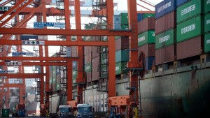 Japan Posts fourth Straight Trade Deficit In October