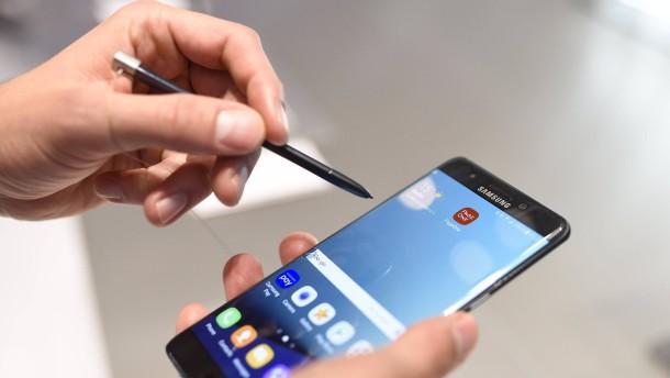 EU-Kommission: Kein Handy-Verkaufsverbot ab Sommer