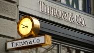 Wie der Edel-Juwelier Tiffany unter Donald Trump leidet