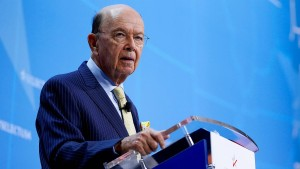 Amerikas Handelsminister sagt Deutschlandreise kurzfristig ab