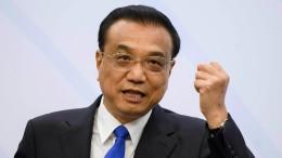 China schickt Geld nach Ost- und Südeuropa