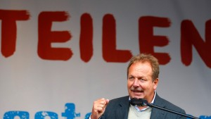 Verdi-Chef will Lufthansa-Posten gegen Deutsche Bank-Aufsichtsrat tauschen