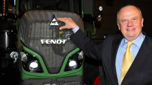 Amerikanischer Traktorhersteller verlässt England