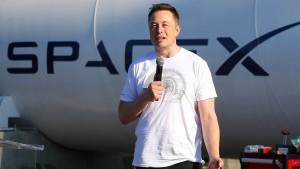 Elon Musk warnt vor 3. Weltkrieg durch Künstliche Intelligenz