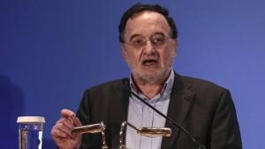 Griechenland bittet Moskau um Preisnachlass für Erdgas
