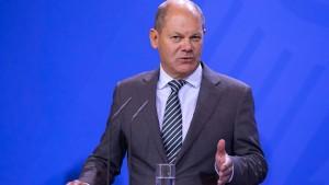 Finanzministerium will angeblich keine Digitalsteuer mehr