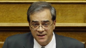 Athen will nicht von der EZB ausgeschlossen werden
