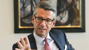 Grillo: Bayern handelt in der Energiepolitik verantwortungslos