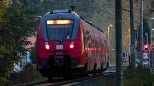 Bahn plant neues Angebot für Pendler